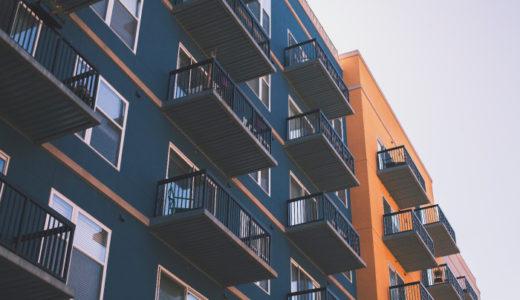 マンションの収納率8%って少なくない?収納場所は増やすほうが簡単!
